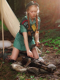Camp Dolly Little